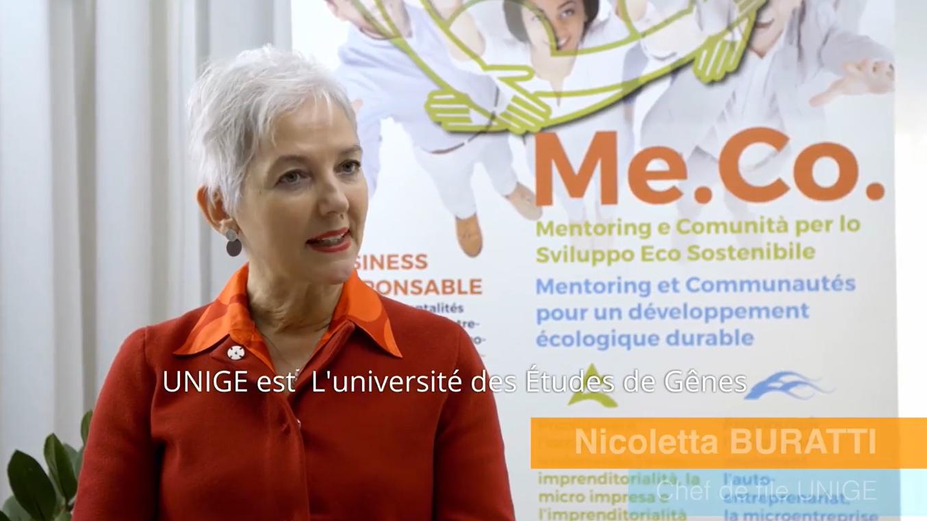 video Me.Co.: Incontri con le cooperative di comunità italiane e francesi