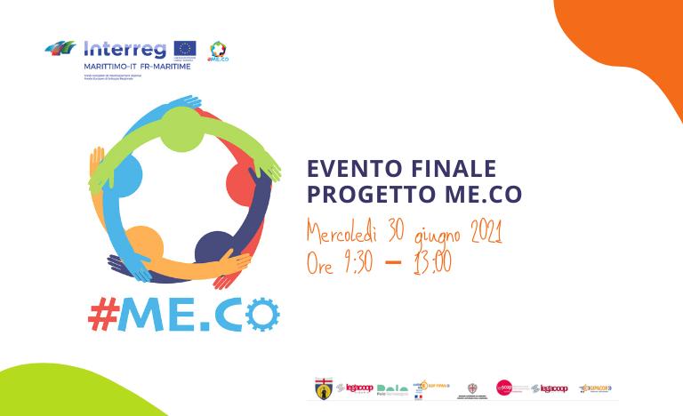 evento finale del progetto Me.Co